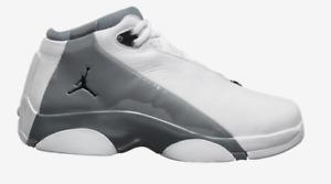 Jordan Jumpman Team Flow White/Black/Cool Grey