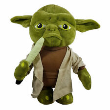 NEW Disney Star Wars ~ YODA Plush Soft Toy ~ BNWT