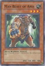 CDIP-EN030 1ST EDITION 3X  MAN BEAST OF ARIES COMMON CARDS