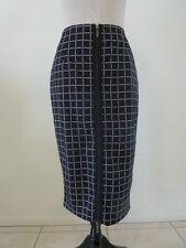 Portmans Straight, Pencil Geometric Skirts for Women
