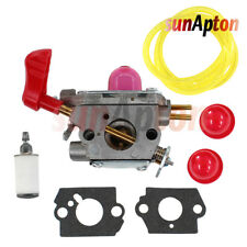 Carburetor For Craftsman 944518252 358794781 Leaf Blower Carb 545081857 Gasket