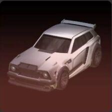 Rocket League Fennec Import Car PS4 Only
