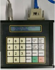 Made2Manage Computerwise TT5A-28 Data Terminal