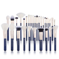 Jessup Professional Makeup Brush Set Foundation Face Eyeshadow 20/25/30 Pcs Kit