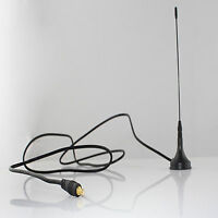 5dBi 5 dbi Digital Freeview DVB-T TV HDTV Booster Portable Digital Antenna Aeria