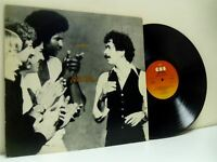 SANTANA inner secrets LP EX+/EX 86075, vinyl, LP, album, with insert, uk, 1978