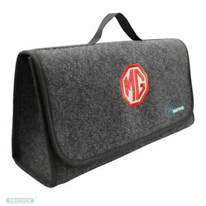 Werkzeugtasche mit MG Logo