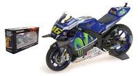Minichamps Yamaha YZR-M1 Winner Catalunya MotoGP 2016 Valentino Rossi 1/12 Scale