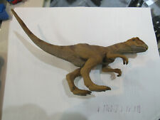 used loose schelich animal lot creative learning play make offer allosaurus dino