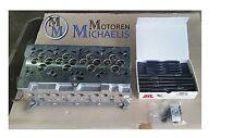 Zylinderkopf mit Ventile Chrysler Sebring 2,0 CRD 16V - Motor: ECD - AMC 908818K