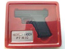 ARM012 HECKLER & KOCH P7 M 10 MINIATURA NO REAL ESCALA 1/2,5