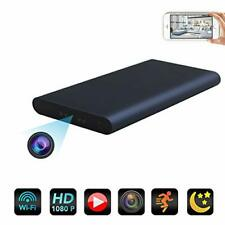 Power Bank Spy Camera, KAMREA 10000mAh HD 1080P Power Bank WiFi Hidden Camera