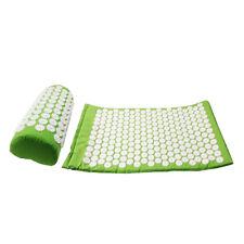 DiaStar Acupressure Mat & Pillow with Carrying Bag