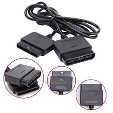 Controller Extension Cable Cord Wire for Gamepad Joystick PS1/PS2 Game Console