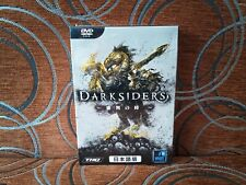 Darksiders - Japanese Box Edition PC SEALED