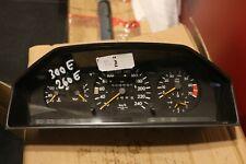 ORIGINAL Mercedes W124 S124 E TE Kombiinstrument Tachometer A1245435324 DE ✓