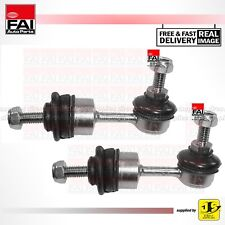 2X FAI LINK ROD FRONT SS2540 FIT SMART CABRIO CITY-COUPE FORTWO ROADSTER 0.6 0.7