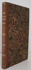Victor HUGO - Marion de LORME - Rare édition originale 1831 en Reliure d'époque