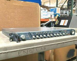 Kudos by Snell & Wilcox NRS30 Noise Reducer 4:2:2 Betacam Composite Video SECAM