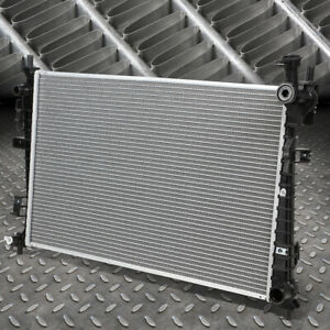 FOR 08-11 FORD FOCUS 2.0L ALUMINUM CORE REPLACEMENT COOLING RADIATOR DPI-13087