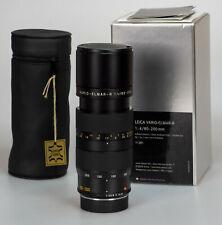 Leica Vario-Elmar-R 1:4 80-200mm ROM 11 281 // 11281