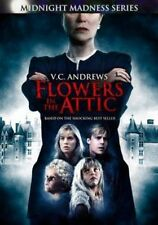 Flowers in The Attic 0014381730623 With Kristy Swanson DVD Region 1