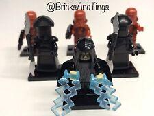 Exegol Lego Battle Pack: Emperor Palpatine / Sith Eternals Jet Trooper Star Wars