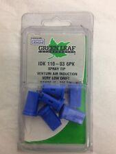 Greenleaf Idk 110-03 6 Pack ( teejet )