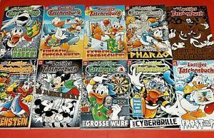 LTB Bände 100-547 Walt Disney zum selber aussuchen ungelesen