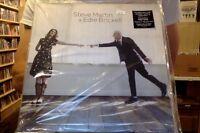 Steve Martin Edie Brickell So Familiar LP sealed 180 gm vinyl + mp3 download