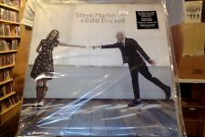 Steve Martin Edie Brickell So Familiar LP sealed 180 gm vinyl + mp3 download