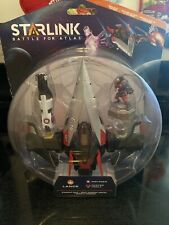 New Starlink: Battle for Atlas - Lance starship Ubisoft ship