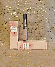 2x~BNIB~By Terry Baume de Rose Lip Care~2.3g/0.08 oz~Travel Size~Free Shipping~