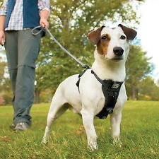 Easy Walk Harness for Dogs No-pull Collar Adjustable Strap Quick Release Large