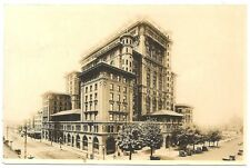 Photo Postcard  ~ Hotel Vancouver (The Second)  1926