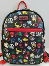 Funko Loungefly Marvel 80th Years Avengers Backpack With Original Characters