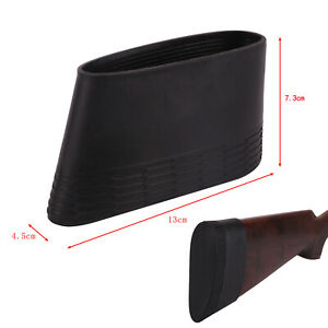 Tourbon Slip on Recoil Reduce Pad Rifle Shotgun Small Buttstock Protective Cover