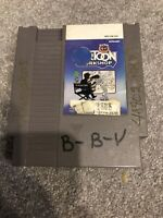 Tiny Toon Adventures: Cartoon Workshop (NES , 1992) Working Game Only