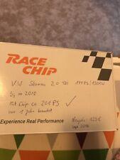 Race Chip Sharan 2.0 TDI