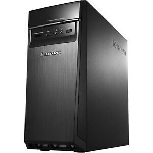 Lenovo Idea Centre 300-20ISH i7-6700 3.4GHz 8GB 2TB HDD WiFi GT730 Windows 10
