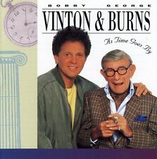 George Burns - As Time Goes By [New CD] Manufactured On Demand