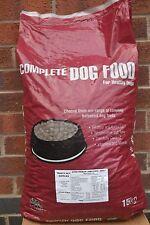 Super Premium Adult Lamb Rice Wheat Gluten Free Hypoallergenic Dog Food 15kg