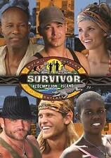 Survivor: Redemption Island (2011)  DVD NEW
