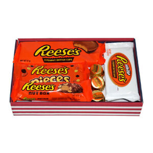 The Reese's Selection Box **U.S IMPORT