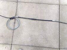 vw splitscreen Hand Brake Cable