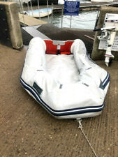 Seago 270 inflatable Dinghy tender sailing boat