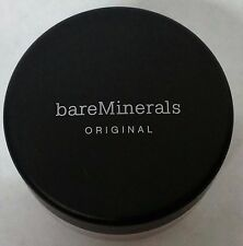 New BARE ESCENTUALS bareMinerals Original Foundation  GOLDEN MEDIUM W20 2g