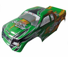HBX part 3318A-B001 Body shell Green 1P for HAIBOXING 1/8 RC Model Truck Buggy
