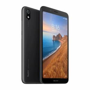 Xiaomi Redmi 7A - 32GB - Matte Black DS Global Version (Unlocked) Smartphone