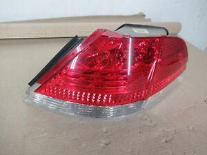 Right Rear Panel Tail Light BMW E66 E65 750I 750LI 760LI OEM 63216938516